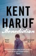 Cover-Bild zu Benediction (eBook) von Haruf, Kent