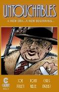Cover-Bild zu Pruett, Joe: Untouchables #3 (eBook)