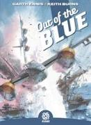 Cover-Bild zu Garth Ennis: Out of the Blue Vol. 1