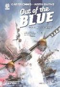 Cover-Bild zu Garth Ennis: OUT OF THE BLUE: The Complete Series HC