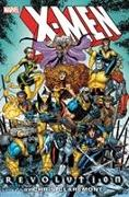 Cover-Bild zu Claremont, Chris: X-men: Revolution By Chris Claremont Omnibus