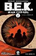 Cover-Bild zu Joe Pruett: Black Eyed Kids Volume 2