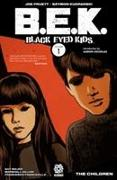 Cover-Bild zu Joe Pruett: Black Eyed Kids Volume 1