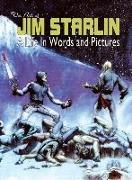 Cover-Bild zu Jim Starlin: THE ART OF JIM STARLIN
