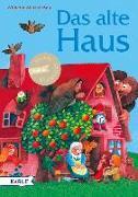 Cover-Bild zu Das alte Haus von Matthießen, Wilhelm