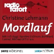 Cover-Bild zu Mordlauf (Audio Download) von Lehmann, Christine