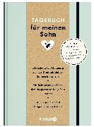 Cover-Bild zu Vliet, Elma van: Elma van Vliet Tagebuch für meinen Sohn