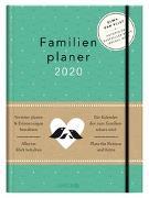 Cover-Bild zu Vliet, Elma van: Elma van Vliet Familienplaner 2020