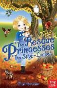 Cover-Bild zu The Rescue Princesses: The Silver Locket (eBook) von Harrison, Paula
