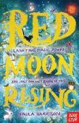 Cover-Bild zu Red Moon Rising (eBook) von Harrison, Paula