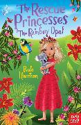 Cover-Bild zu The Rescue Princesses: The Rainbow Opal (eBook) von Harrison, Paula
