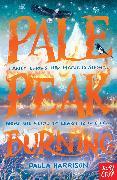 Cover-Bild zu Pale Peak Burning (eBook) von Harrison, Paula
