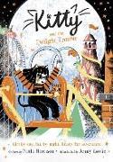 Cover-Bild zu Kitty and the Twilight Trouble von Harrison, Paula