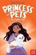 Cover-Bild zu The Cuddly Seal (eBook) von Harrison, Paula