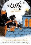 Cover-Bild zu Kitty and the Tiger Treasure von Harrison, Paula