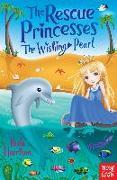 Cover-Bild zu Wishing Pearl (eBook) von Harrison, Paula