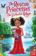 Cover-Bild zu The Rescue Princesses: The Enchanted Ruby (eBook) von Harrison, Paula