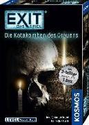 Cover-Bild zu EXIT - Die Katakomben des Grauens von Brand, Inka