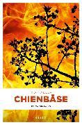 Cover-Bild zu Chienbäse (eBook) von Haller, Ina