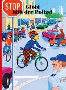 Cover-Bild zu Globi hilft der Polizei von Strebel, Guido