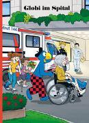 Cover-Bild zu Globi im Spital von Koller, Boni