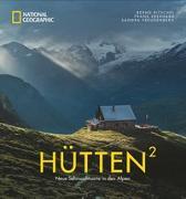 Cover-Bild zu Eberhard, Frank: Hütten2