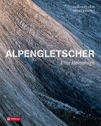 Cover-Bild zu Fischer, Andrea: Alpengletscher