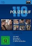 Cover-Bild zu Zimmermann, Rolf (Komponist): Polizeiruf 110