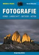 Cover-Bild zu Ritschel, Bernd: Fotografie