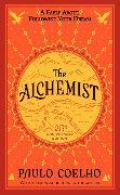 Cover-Bild zu The Alchemist 25th Anniversary von Coelho, Paulo