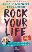 Cover-Bild zu Rock Your Life von Schenker, Rudolf