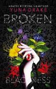 Cover-Bild zu Broken Blackness von Drake, Yuna