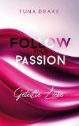 Cover-Bild zu Follow your Passion von Drake, Yuna