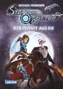 Cover-Bild zu Der Planet aus Eis von Peinkofer, Michael