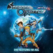 Cover-Bild zu 01: Die Festung im All (Audio Download) von Peinkofer, Michael