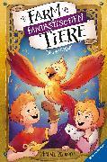 Cover-Bild zu Die Farm der fantastischen Tiere, Band 3: Total verflogen! (eBook) von Peinkofer, Michael