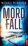 Cover-Bild zu MordFall (eBook) von Peinkofer, Michael