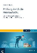 Cover-Bild zu Prüfung durch die Heimaufsicht (eBook) von Leinkenjost, Tanja