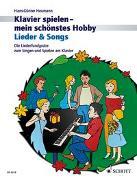 Cover-Bild zu Lieder & Songs von Heumann, Hans-Günter