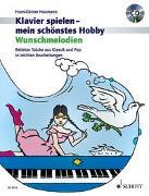 Cover-Bild zu Wunschmelodien von Heumann, Hans-Günter