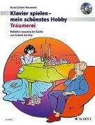 Cover-Bild zu Träumerei von Heumann, Hans-Günter