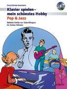 Cover-Bild zu Pop & Jazz von Heumann, Hans-Günter