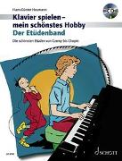 Cover-Bild zu Der Etüdenband von Heumann, Hans-Günter