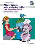 Cover-Bild zu Der Sonatinenband von Heumann, Hans-Günter