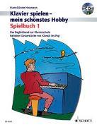 Cover-Bild zu Spielbuch 1 von Heumann, Hans-Günter