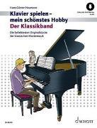 Cover-Bild zu Der Klassikband von Heumann, Hans-Günter