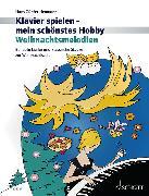Cover-Bild zu Weihnachtsmelodien von Heumann, Hans-Günter