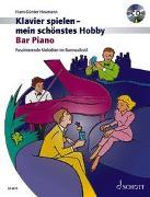 Cover-Bild zu Bar Piano von Heumann, Hans-Günter