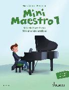 Cover-Bild zu Mini Maestro 1 (eBook) von Heumann, Hans-Günter