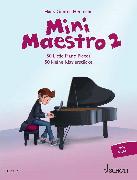Cover-Bild zu Mini Maestro 2 (eBook) von Heumann, Hans-Günter